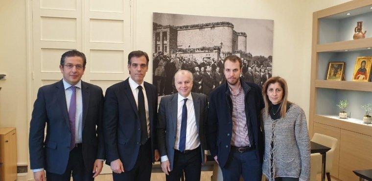 Αντώνης Καμπουράκης: «Η νέα δημοτική αρχή αναζητά λύσεις για τα προβλήματα και δεν τα  επισημαίνει μόνο»