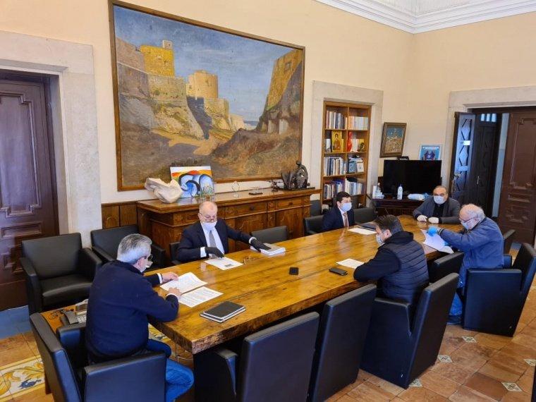 Δήλωση δημάρχου Ρόδου Αντώνη Καμπουράκη για την τοπική συλλογική σύμβαση εργασίας